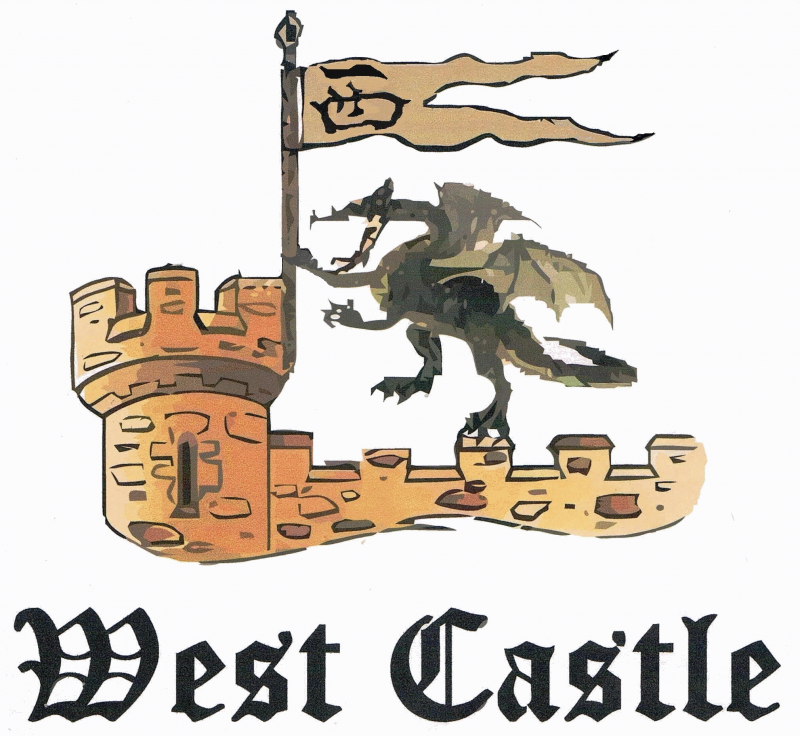 Focus sur West Castle